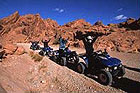 ATV - Valley of Fire - Logandale Trail