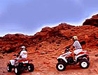 ATV - Trail at Valley of Fire