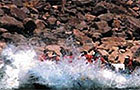 Grand Canyon West White Water Adventure Rafting